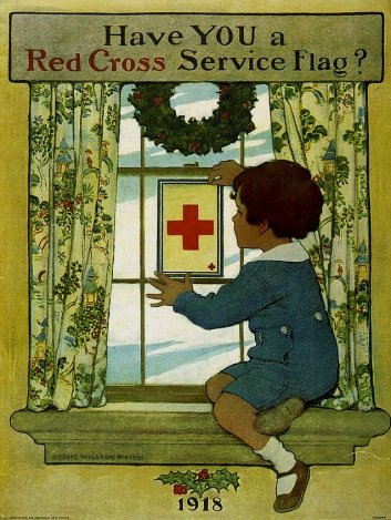 Celebrating the Red Cross of Alaska's Centennial Year – Red