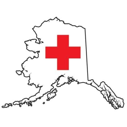 RedCross AK image