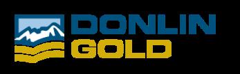 Donlin Gold Logo
