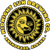 Midnight Sun Brewing Co Logo - Small