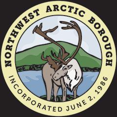 Northwest Arctic Borough Logo