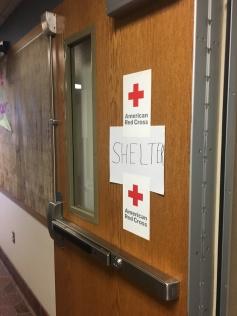 Shelter Signage
